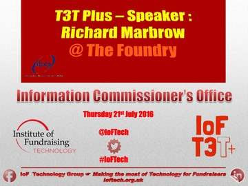 IoF Technology Group T 3 T Plus